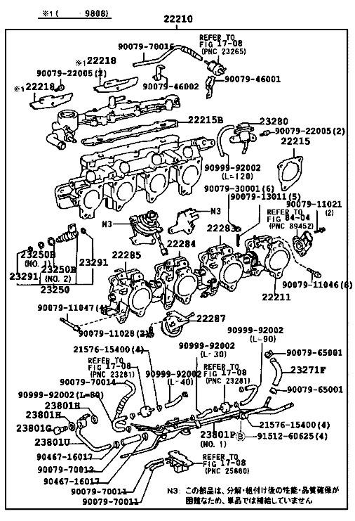 Toyota Levin Ae111 Wiring Diagram - Wiring diagram