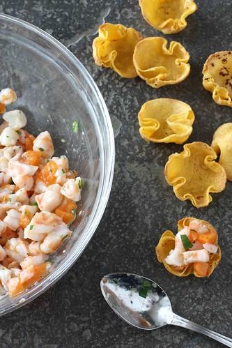 ShrimpPersimmonCornCups6