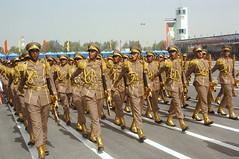 الجنود المشاة الكويتيين