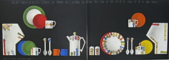 my porcelain service (dran_ish) Tags: cup project idea design hands dish bright fingers plate spoon teapot service porcelain