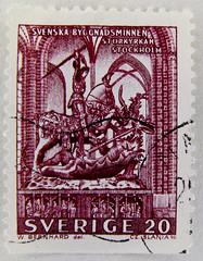 stamp sverige 20 öre sweden postage frímerki Svíþjóð طوابع السويد timbre Suède スタンプ スウェーデン postimerkkejä Ruotsi แสตมป์ สวีเดน bélyegek Svédország francobolli svezia марки Швеция 邮票 瑞典 (stampolina, thx ! :)) Tags: red rot postes rouge rojo purple stamps lila stamp vermelho lilac porto timbre rood rosso svíþjóð postage suécia franco vermilion merah selo zweden marka красный sellos suède rootsi スウェーデン piros 红 svezia punainen 赤 rouges czerwony szwecja kırmızı briefmarke ruotsi francobollo 스웨덴 suedia timbres timbreposte bollo isveç 切手 أحمر 瑞典 швеция swedia rdeča svédország červený السويد สีแดง алый 붉은 марка zviedrija шведска švedija κόκκινοσ σουηδία švedska švédsko स्वीडन màuđỏ 集邮 postapulu jíyóu маркаевропа yóupiàoōuzhōu सड़ांध