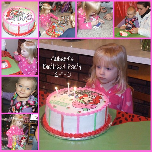 brees birthday collage