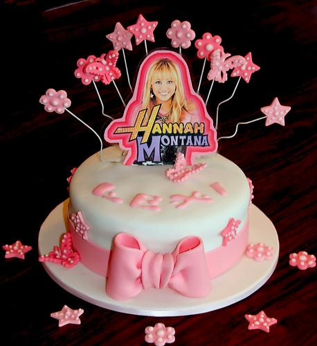 Hannah Montana for Lexi