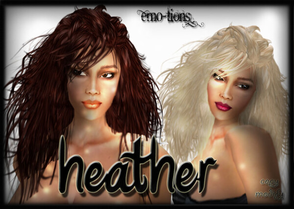 HEATHERhair