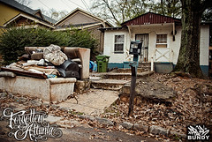 Trap House (Proph Bundy) Tags: atlanta photography forgotten trap abandonment bluff the bankhead thebluff zone1 prophbundy englishave