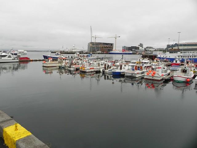 Reykjavik - 50