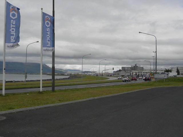 Reykjavik - 30
