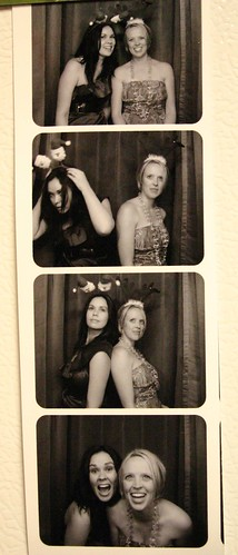photobooth with cari