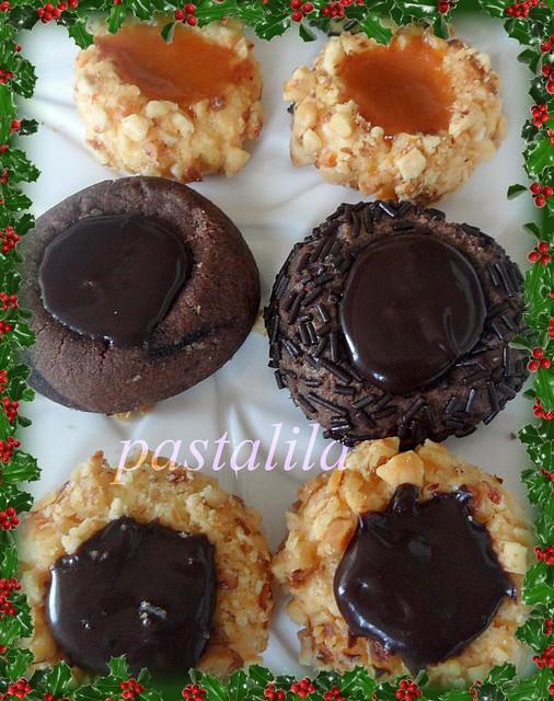 ganaşlı kurabiye