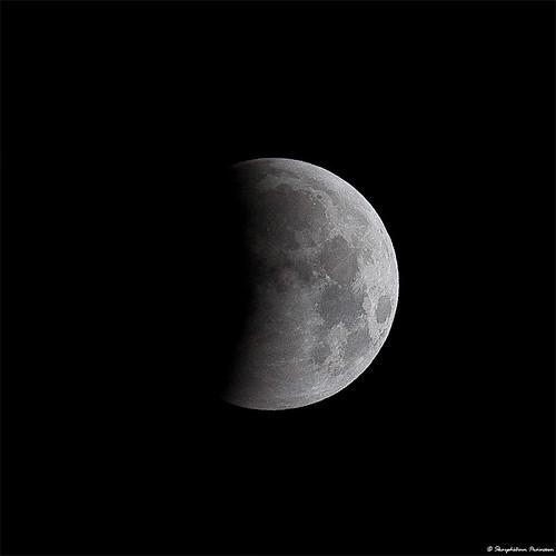Lunar Eclipse 21.12.2010