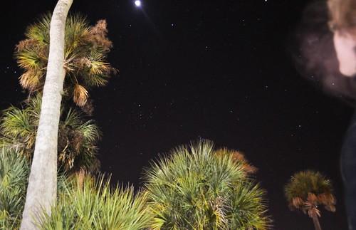 Wordless Wednesday: Winter Lunar Eclipse
