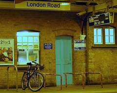*Lopnd.RoadSTA2 (MiltonDonKeynes) Tags: railroad london art station cool uploaded stuff uncool uncool2 uncool3 uncool4 uncool5 uncool6 uncool7