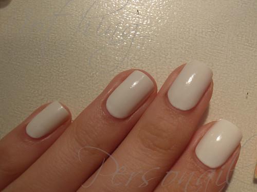 ChG White On White