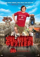 Guliver'in Gezileri - Gulliver's Travels (2010)