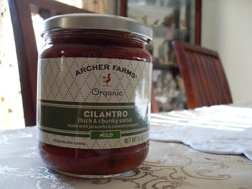 Archer Farms Salsa