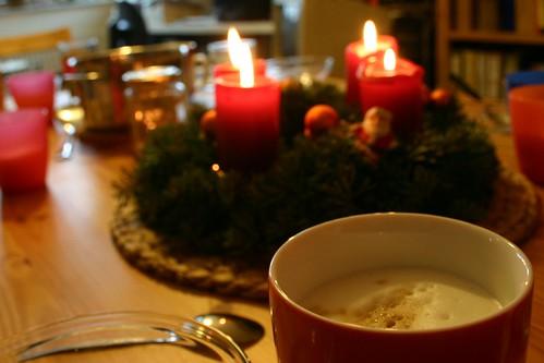 Candles VI