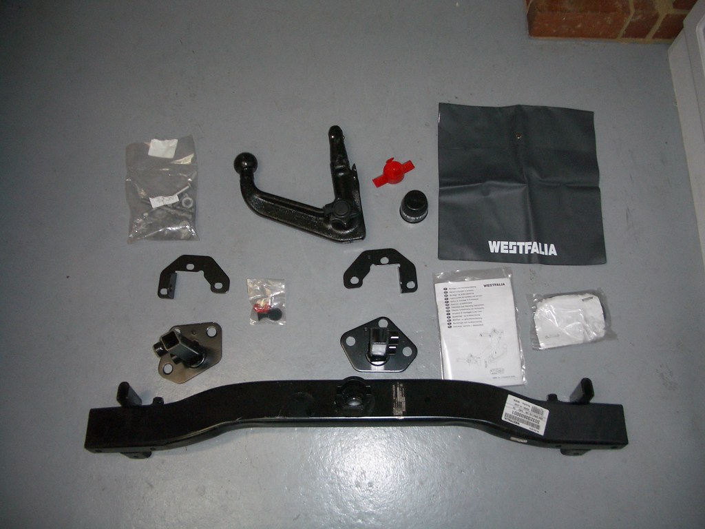 Westfalia Trailer Hitch Install On E46 M3 Diy Bmw Forumcom Wiring Kit Instructions E30 E36 E92 F80 X