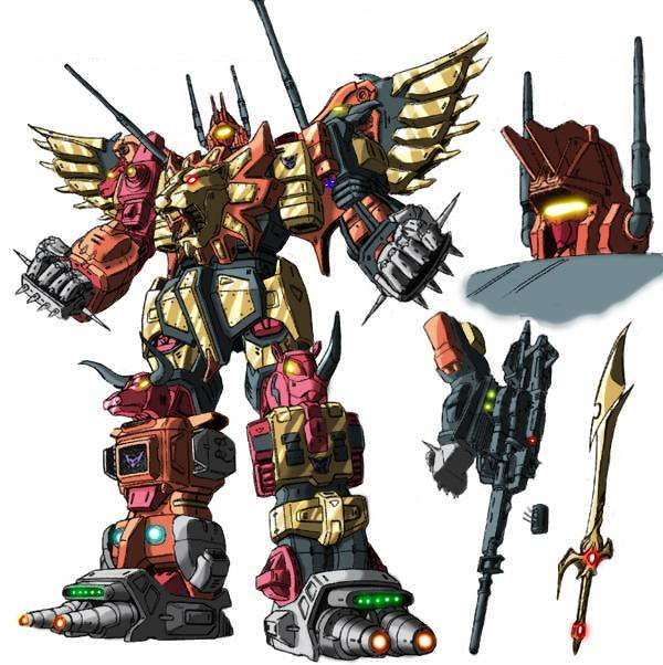 Predaking_by_limabean01