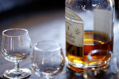 Rserve stratgique (alain_sylvie_75) Tags: alcool normandie honfleur normandy calvados myfave calva alcools
