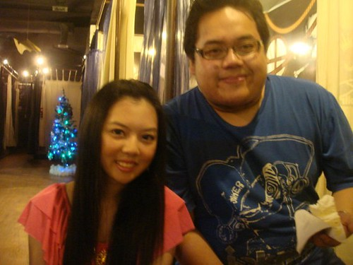 Chee Li Kee and Kian Fai