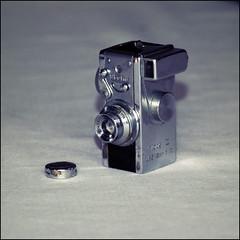 Steky Model III