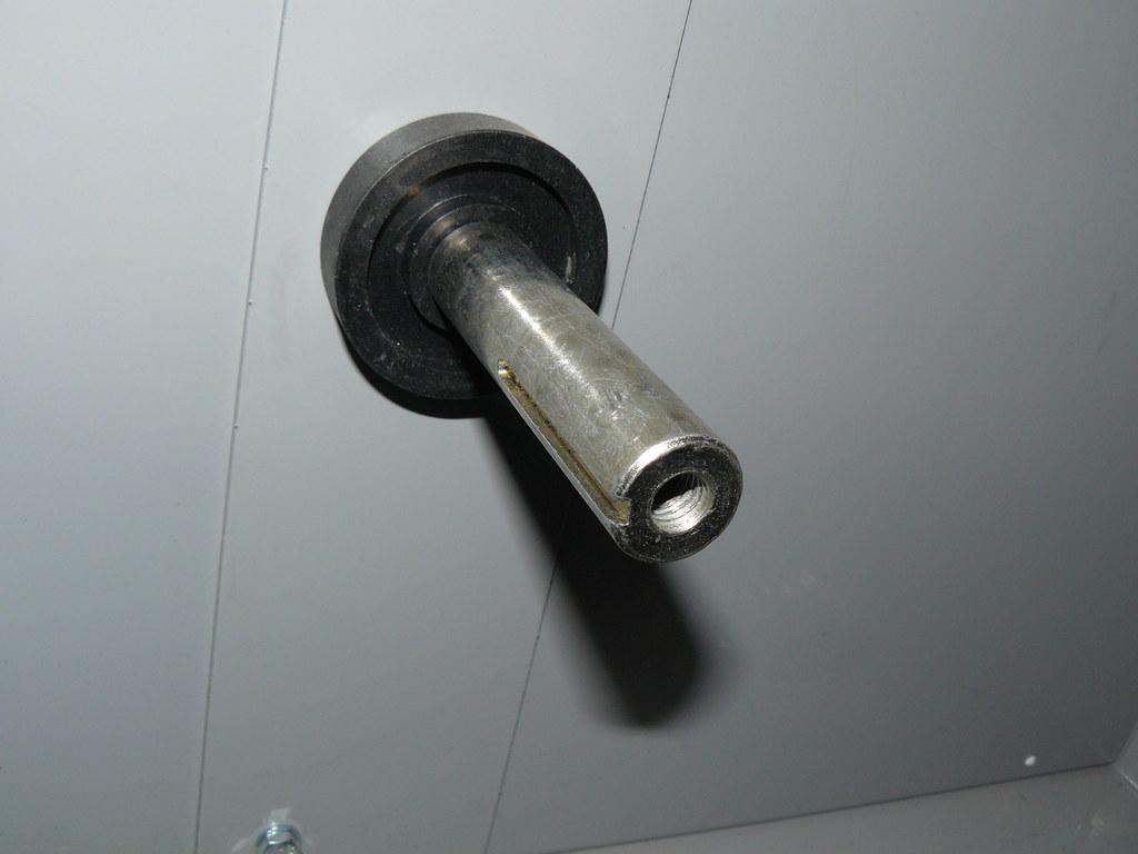 Welding Wire Spool Dispenser - WIRE Center •