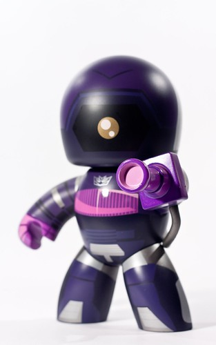 Mighty Mugg Shockwave