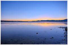 El llac gelat (Juanlvarez) Tags: sol valencia rio azul reflex agua sony cel pantano amanecer cielo reflejo alfa blau zero niebla hielo presa llum riu contrallum boira aiga brumas albaida bellus paisvalencia sonyalfa alfa700 photoshopcreativo guadassquies riualbaida rioalbaida afbocairent