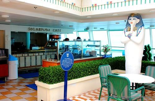 Solarium Cafe