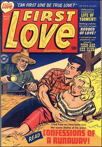 First Love #13