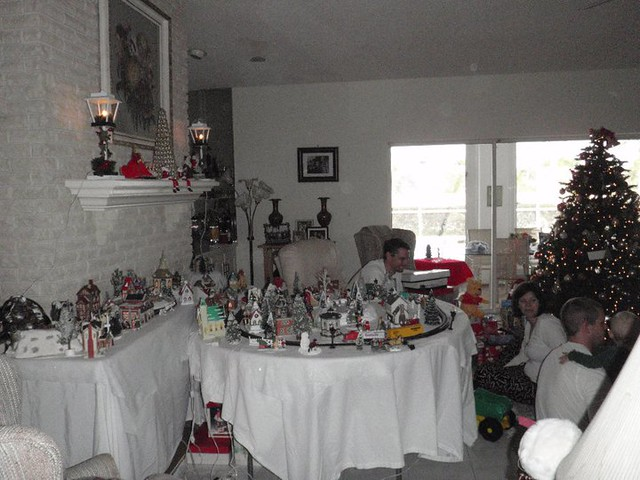 Christmas at Dreena's
