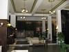 Inside the Hotel Ambos Mundos wher…