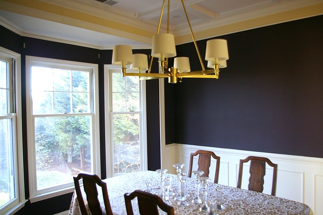 the estate of things chooses bryn alexander's dining room