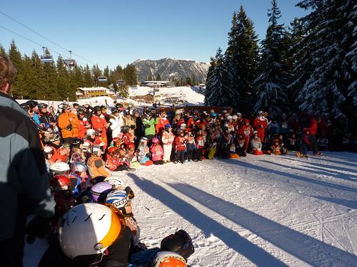 Siegereherung Skischule Garmisch-Partenkirchen 03