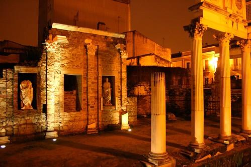 Entendiendo la historia romana en Mérida