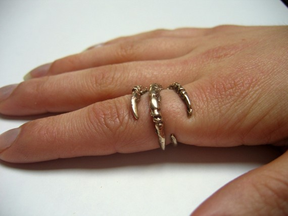 claw ring 3