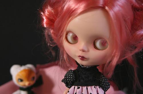 Babette and Kuma 006
