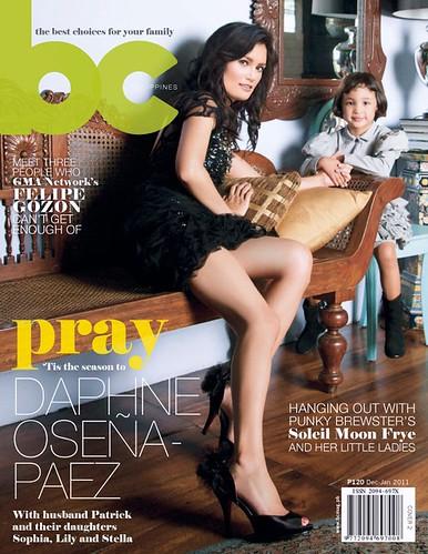 BC Magazine January 2011
