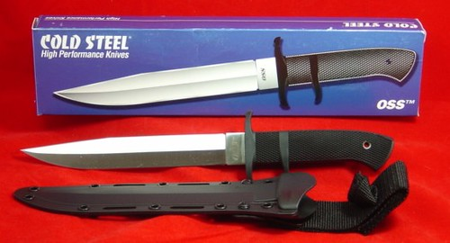 Cold Steel OSS