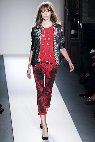 fashion trends spring 2011