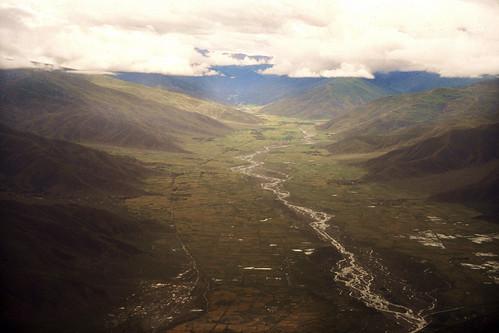 Tibet 2003 (Foto: Erik Törner)