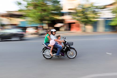 Panning Cambodia 3