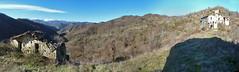 Escursionismo Valle Castellana - Laturo