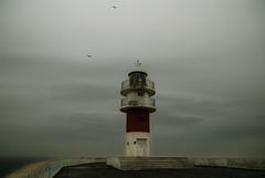 Cabo Ortegal (Testigo Indirecto) Tags: sea spain cabo galicia cape atlántico lighthose cantabrico ortegal