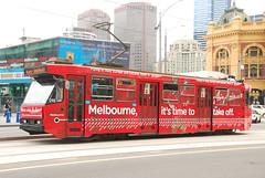 A2 290 AirAsia (clownswilleatme) Tags: route yarra 70 trams a2 290 airasia