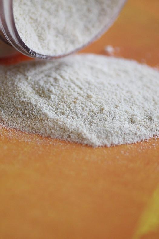 Kishk Flour