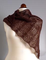 Oren shawl