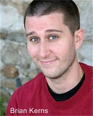 Brian Kerns Headshot