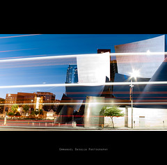 Light Of Hope (Emmanuel_D.Photography) Tags: california longexposure canon is losangeles filipino 1855 emmanuel starburst astig waltdisneyconcerthall lighttrail 50d dasalla