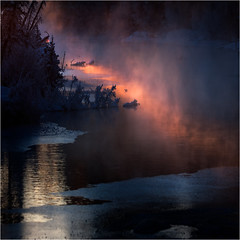 Sunray (josefontheroad) Tags: alberta canmore naturepoetry colorphotoaward rubyphotographer saariysqualitypictures absolutegoldenmasterpiece selectbestexcellence sbfmasterpiece truthandillusion policemansceek ruby5